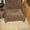 Срочно продается мягкий уголок. Диван книжка и два кресла в хорошем состоянии. #691681