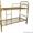 Кровати металлические для турбаз, кровати для гостиницы, кровати дёшево - Изображение #2, Объявление #1479381