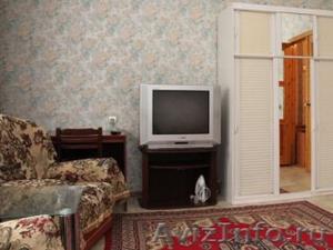 Сдам квартиру  на ночь, сутки  Центральный р-н Тольятти   - Изображение #1, Объявление #668890