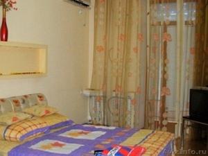 Современная 2-ком. квартира на сутки в Тольятти. - Изображение #1, Объявление #1130695