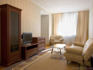 Квартира на часы,на ночь, на сутки, посуточно Центральный р-н . - Изображение #1, Объявление #1375127