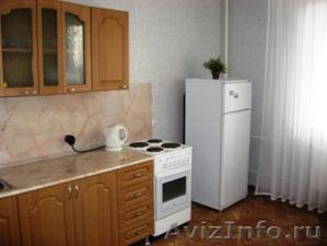 1-комнатная квартира на часы,на ночь, на сутки, посуточно Центральный р-н . - Изображение #1, Объявление #1375123