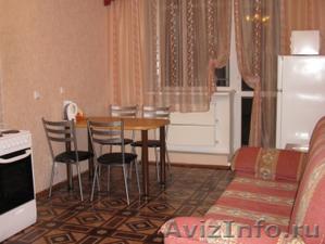 Квартира  в  Тольятти  посуточно. На  ночь. На  часы. - Изображение #1, Объявление #1638775