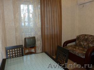 1-комнатная квартира  посуточно Центральный р-н . - Изображение #1, Объявление #1638777