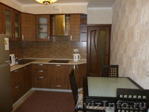 Квартира посуточно,  на ночь, сутки в Тольятти Центральный р-н.   - Изображение #1, Объявление #1638776