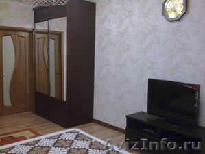 1-комнатная квартира на часы,на ночь, на сутки, посуточно  Центральный р-н. - Изображение #1, Объявление #1638779
