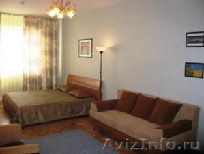 1-комнатная квартира. Посуточная аренда в  Тольятти . - Изображение #1, Объявление #1638783