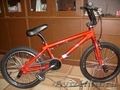 велосипед BMX B.O.N.E.