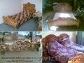 Эксклюзивная мебель из натуральных пород дерева