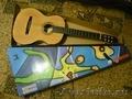 Классическая гитара,  6 струн. Hohner HC-06. В идеальном состоянии.