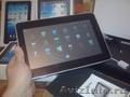 планшетка на Андроиде 2.1 экран 10