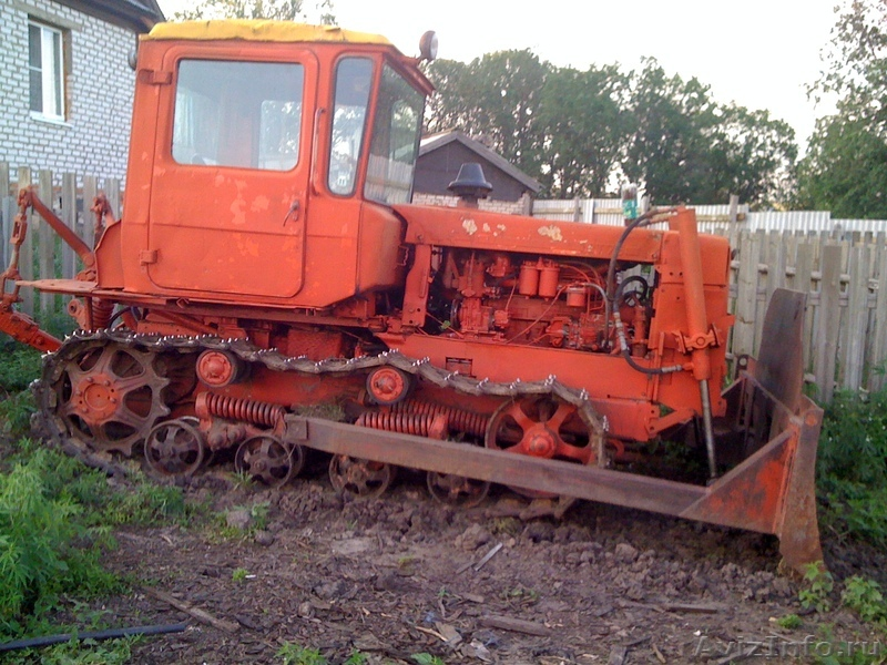 Трактор дт 75 фото