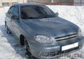 Chevrolet Lanos 1.5