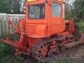 Бульдозер Трактор ДТ-75