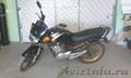 Yamaha YBR-125 2007 года выпуска с документами