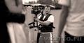 Профессиональная видеосъемка и фотосъемка  Свадеб и праздничных мероприятий