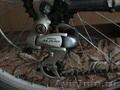 Велосипед горный с усиленной рамой