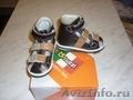 Детская обувь,  сандали