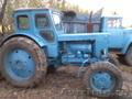 Трактор Т-40 А вездеход
