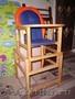 Продам НЕДОРОГО  стул-стол для кормления