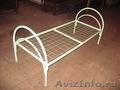 Металлические кровати для строителей,  рабочих,  студентов