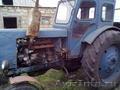 Продаю трактор Т40 с документами