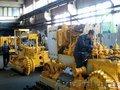 Капитальный ремонт автогрейдеров,  тракторов,  бульдозеров.
