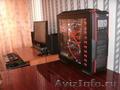 Игровой компьютер на водяном охлаждении
