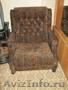 Срочно продается мягкий уголок. Диван книжка и два кресла в хорошем состоянии.