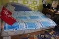 Продам 2-е детские кроватки