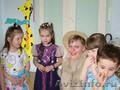 Организация и проведение детских праздников.