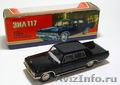 Продаются коллекционные модели машинок СССР.В коробках.Создайте свой музей