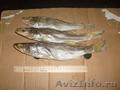 Вялена рыбопродукция