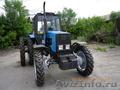 узкие диски, резина и проставки для тракторов Белорус, Объявление #783630