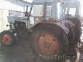 Продажа трактора....МТЗ 80