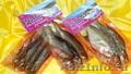 Вяленая рыба и соломка вяленой рыбы