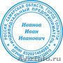 Государственная регистрация ИП