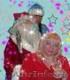 Ведущая свадеб, юбилеев, новогодних вечеров
