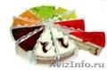 Кодитерский цех по производству тортов премиум класса
