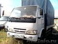 Продам грузовик NJ 1041