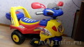 Продам детский электромотоцикл.