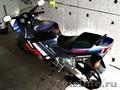 Продам Honda CBR 600F