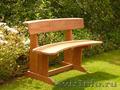 Изготовление деревянной садовой мебели - Изображение #7, Объявление #1245227