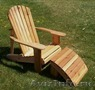 Изготовление деревянной садовой мебели - Изображение #2, Объявление #1245227