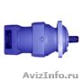 Гидромотор аксиально - поршневой Г15-21Р,  Г15-22Р,  Г15-23Р,  Г15-24Р,  Г15-25Р