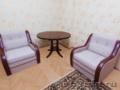 Квартира 1-комнатная  на сутки в  Тольятти .