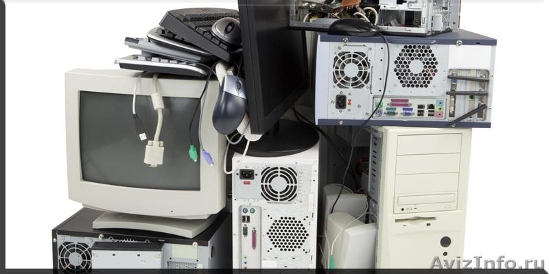 Скупка радиодеталей в электростали